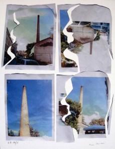 Untitled. Ivan Kožarić. Grafik. 2000. Courtesy Galerija Inkubator