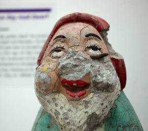 Museum of Broken Relationships Fotografin Ana Opalic