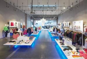 Adidas NY