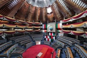 ArchitectureofIndependence.KenyattaInternationalConferenceCentre.Nairobi.Kenya.KarlHenrikNostvik.1973.photo.IwanBaan_w