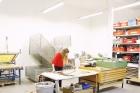 VIADUKT Screenprints  Helga Traxler for VIADUKT Vienna