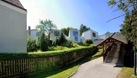 Wohnhaus Propsteigasse (c) Martin Kitzler