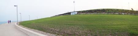 jaffa slope park meishar 2