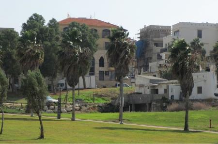 jaffa slope park meishar 3
