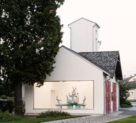 KÖR_Gironcoli_Kunstraum Weikendorf_Aust_2008_ausschnitt
