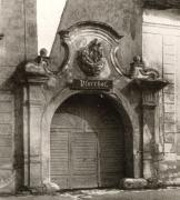 Alter Pfarrhof_vor Umbau zu Rathaus_1.ausschnitt2